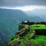 Jalur Trekking Pune India