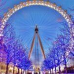 7 Hal yang Terkenal di London