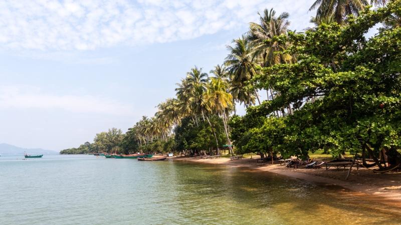 Pulau Terpencil Dunia