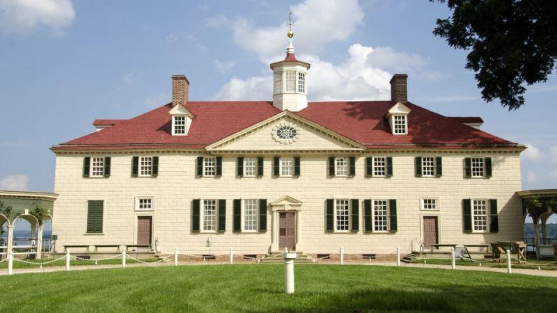 Rumah Presiden Amerika