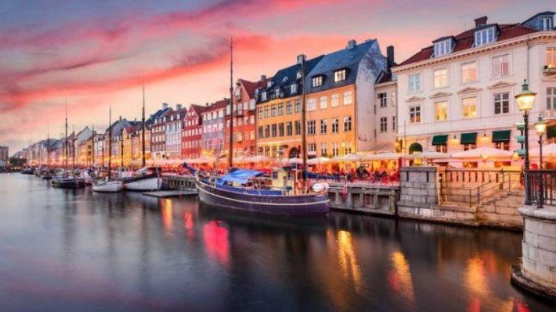 7 Fakta Menarik Tentang Denmark