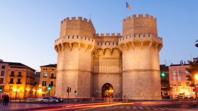 7 Hal Menarik yang Terkenal di Valencia